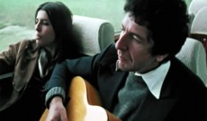 Leonard Cohen Reflects on Love in New Documentary Trailer