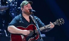 Luke Combs Readies New EP 'The Prequel'