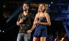 Hear Thomas Rhett, Kelsea Ballerini's Nostalgic Duet 'Center Point Road'