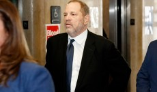 Harvey Weinstein Reaches $44 Million Settlement With Accusers