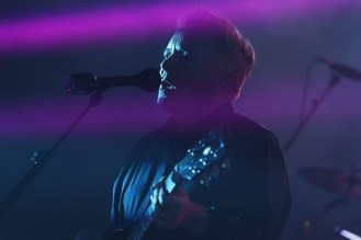 New Order Announce First-Ever U.S. Residency