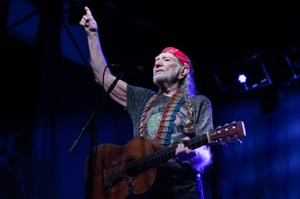 Willie Nelson's 'Ride Me Back Home' is Another Sturdy Set of Late-Life Wisdom