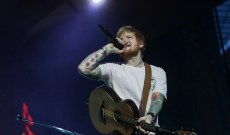 Ed Sheeran Enlists Eminem, Cardi B, Khalid for 'No.6 Collaborations Project'
