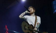 Ed Sheeran Enlists Eminem, Cardi B, Khalid for 'No.6 Collaborations Project'