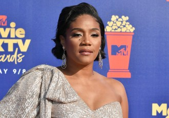 Tiffany Haddish Cancels Atlanta Show Over Georgia's Abortion Ban