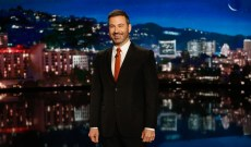 Watch Jimmy Kimmel's Cheesy Father's Day YouTube Challenge