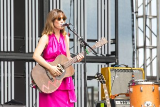 Feist to Launch 'Pleasure Studies' Storytelling Podcast