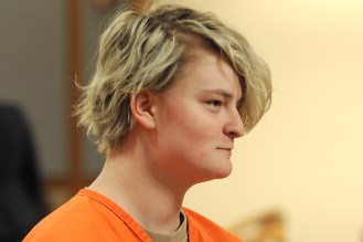 Alaska Teen Allegedly Plotted Best Friend's Murder for $9 Million