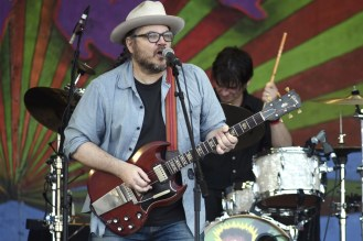 Wilco Are Back, and Jeff Tweedy Couldn't Be More Excited