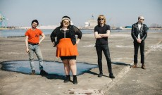 Song You Need to Know: Sheer Mag, 'Blood From a Stone'