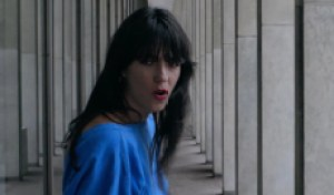 Sharon Van Etten Struts Among Skyscrapers in 'No One's Easy to Love' Video