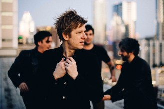 Hear Spoon's New Song 'No Bullets Spent' From Greatest Hits LP