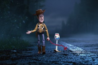 'Toy Story 4': Your Favorite Animated Toy Franchise Does It Again