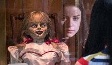 'Annabelle Comes Home' Review: Hello, Evil-Hellspawn Dolly!