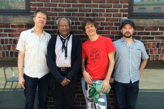 Avant-Garde Legend Anthony Braxton on His 'Trans-Idiomatic' Improv Odyssey