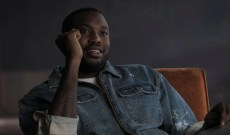 Watch Meek Mill Fight Corrupt System in 'Free Meek' Trailer