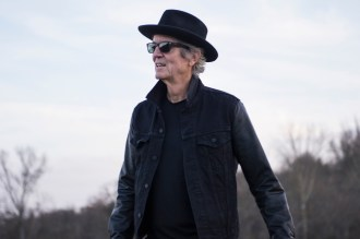 See Rodney Crowell and Randy Rogers' Playful 'Flatland Hillbillies' Video