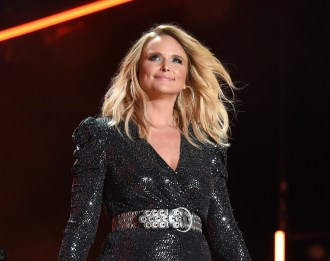 Miranda Lambert on New Album's 'Rock Vibe,' All-Women Tour