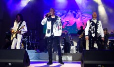 Earth, Wind & Fire, Linda Ronstadt to Receive Kennedy Center Honors