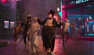 The 'Cats' Trailer Is Even More Terrifying Than Anticipated