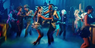 Watch Jason Derulo Dance in Nightclub for Sultry 'Mamacita' Video