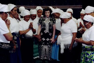 Watch Madonna Embrace Euphoric Batuque Spirit in New 'Batuka' Video