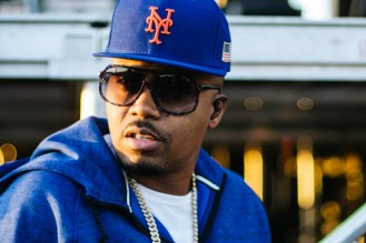 Nas' 'The Lost Tapes II' is a Grab Bag Set That Shows Every Side of the Iconic Rapper