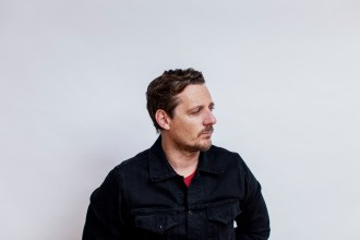 Sturgill Simpson Announces New Album, Anime Film 'Sound & Fury'