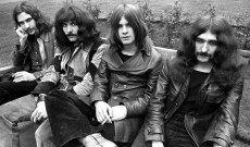 Black Sabbath Prep 'Vinyl Collection' With Bonus Rarities