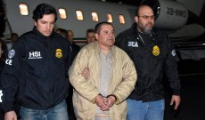 El Chapo Sentenced to Life in Prison
