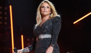 Miranda Lambert Scrubs Away Sins in New Song 'It All Comes Out in the Wash'
