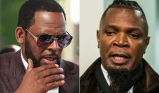 R. Kelly's Crisis Manager Resigns, Defends Singer