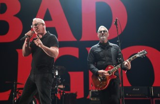 Bad Religion Expand 'Age of Unreason' Tour With New Fall Dates