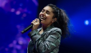 Hear Alessia Cara's Lively New Song 'Ready'