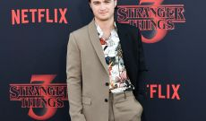 Hear 'Stranger Things' Star Joe Keery's Debut Single 'Roddy'