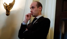 Stephen Miller's Attempt to Gaslight Fox News Audience on Trump's Racism Goes Nowhere
