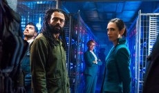 Trailer Reveals First Look at TV Adaptation of 'Snowpiercer'