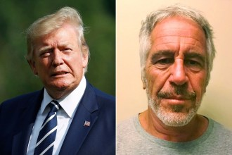 Jeffrey Epstein's Finally Being Publicly Shamed — Could Trump Be Next?