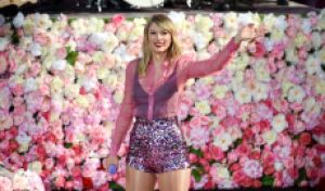 It's a Taylor Swift World and We're All Forcibly Living In It: A Timeline