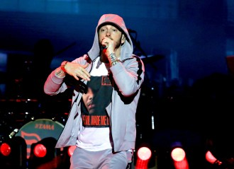 Eminem Publisher Sues Spotify for Copyright Infringement