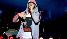 Eminem Publisher Sues Spotify for Copyright Infringement