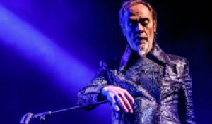 Peter Murphy Confirms 'Full Recovery' Following Heart Attack