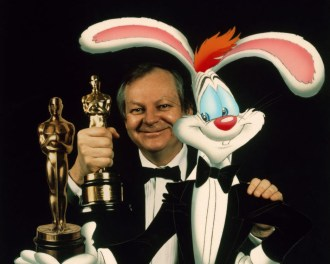 'Who Framed Roger Rabbit' Animator Richard Williams Dead at 86