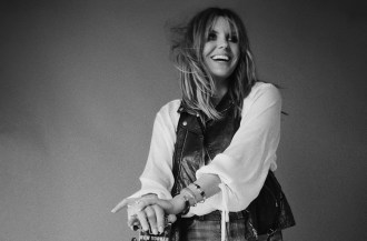 Grace Potter Announces New Album 'Daylight' With Soul-Baring 'Love Is Love'