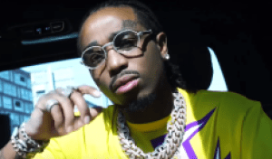 Watch Quavo Travel the World in New 'Virgil' Video