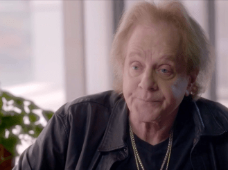 Eddie Money Reveals Stage 4 Esophageal Cancer Diagnosis