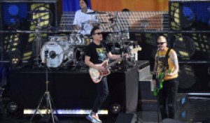 Hear Blink-182, Lil Wayne Mash Up 'What's My Age Again' and 'A Milli'