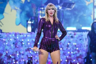 Taylor Swift 'Absolutely' Plans to Re-Record Catalog After Big Machine Deal