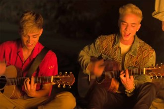 Why Don't We Unveil Video for Ed Sheeran-Penned New Song 'What Am I'