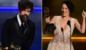 Emmys 2019: 'Game of Thrones,' 'Fleabag' Take Home Top Prizes